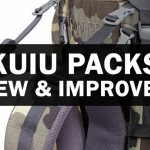 2017 KUIU Packs: Updated and Improved