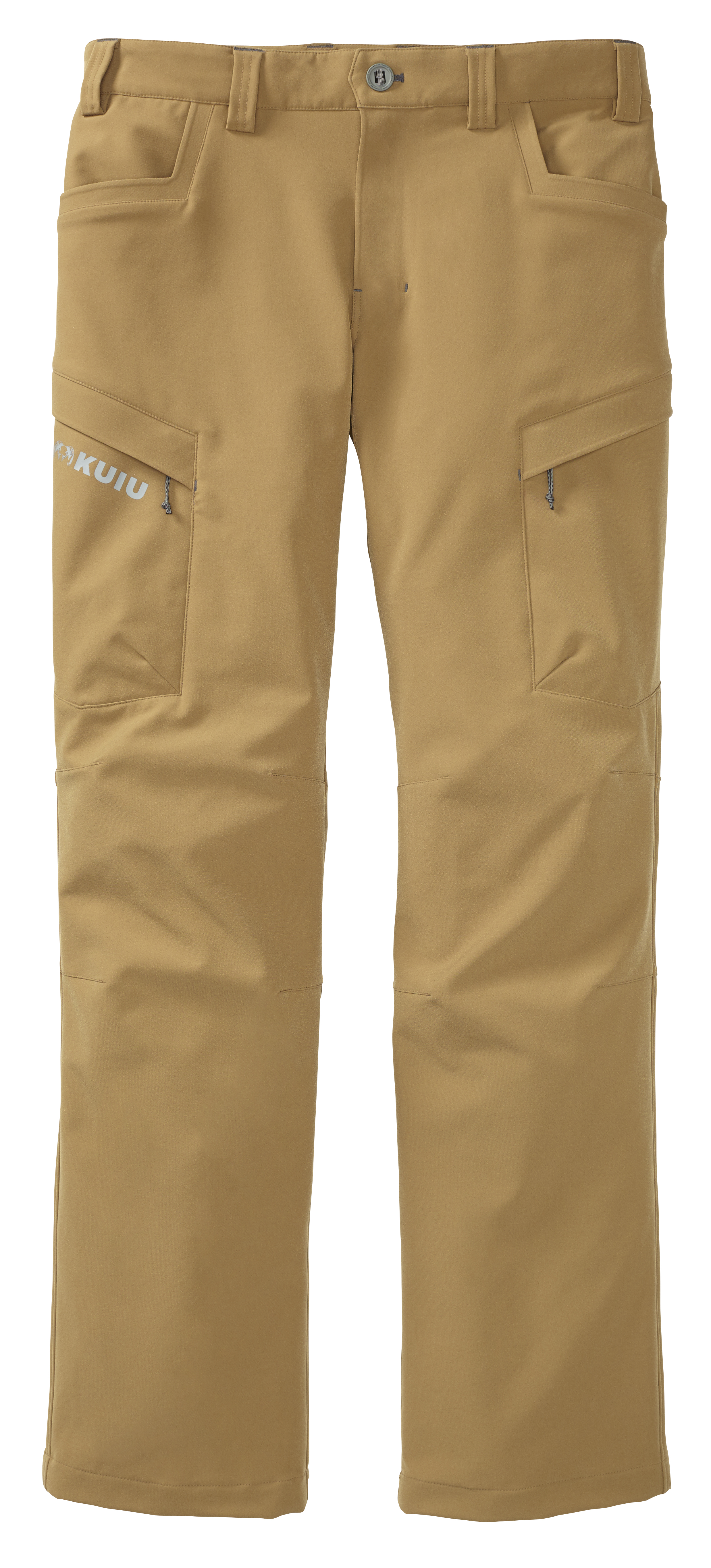 Attack Pant in Camel