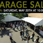 KUIU's 4th Annual Garage Sale is May 20th!