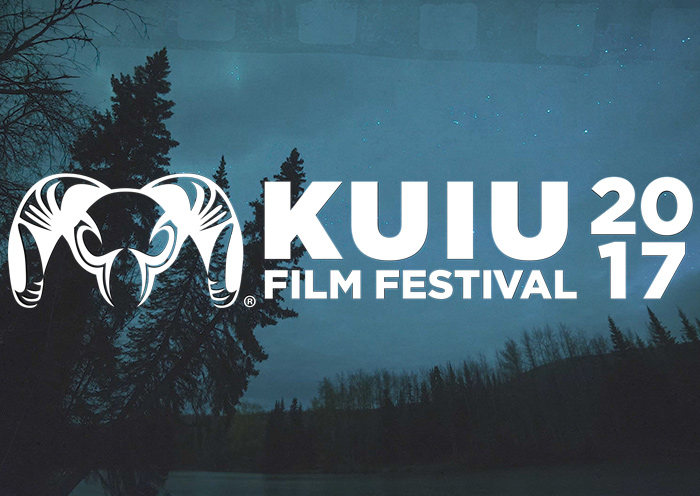 2017 KUIU Film Fest Winners