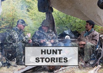 HuntStories