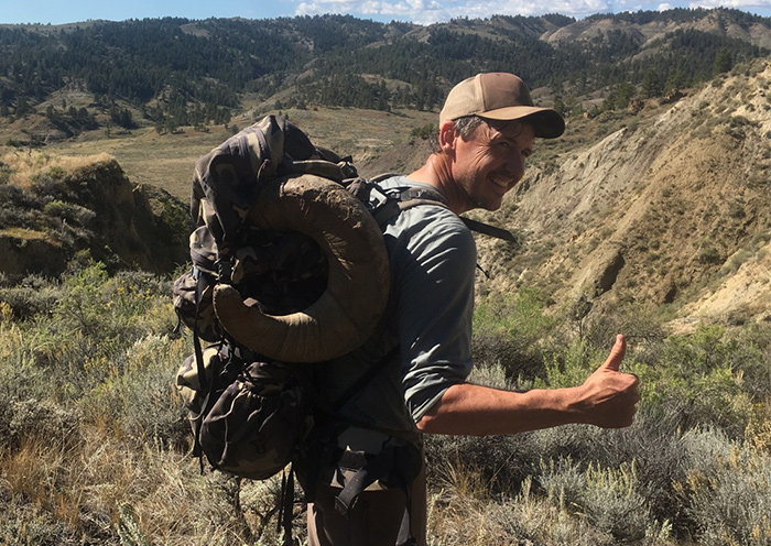 KUIU Interview: Willie Hettinger