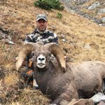 Dream Big: Bob House's Colorado Bighorn