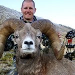 Dream Big: Brendan Burns's Montana Bighorn