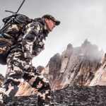 Dream Big: Greg McHale's Dall's Sheep Hunt