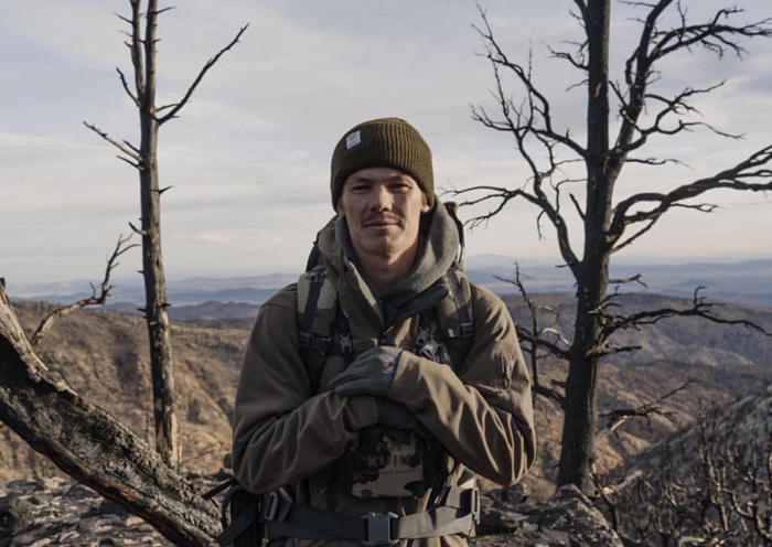 KUIU Interview: Geoff Rowley